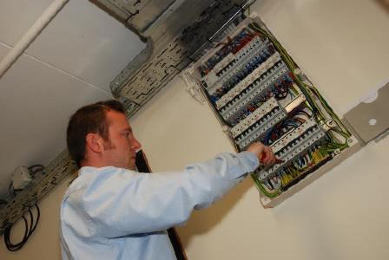 Risicoanalyse Van Een Elektrische Installatie